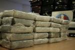 В бельгийском порту изъяли партию кокаина на 3 млн евро