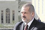 В Крыму прошла инаугурация нового главы меджлиса