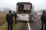 В аварии с украинским автобусом в России погиб известный спортсмен