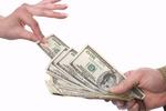 Мать-одиночка обманула банкиров на 300 тысяч гривен