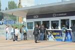 До касс билеты на матч Украина - Франция могут и не дойти