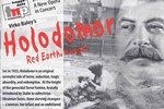 В Украину едет из США опера о Голодоморе