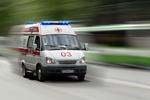 В Крыму 11-летний мальчик выжил после наезда двух автомобилей