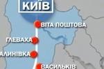 Зачем на трассе Киев-Одесса ограничивают движение