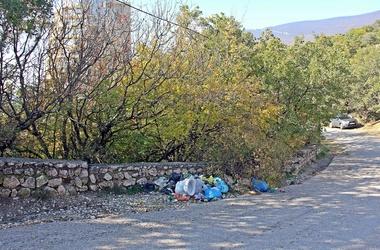 В крымском заповеднике вырубили лес под новое ...: http://www.segodnya.ua/regions/krym/v-krymskom-zapovednnike-vyrubili-les-pod-novoe-stroitelstvo-473135.html