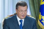 """Янукович считает, что Украина может стать """"плечом"""" Европы и порталом между цивилизациями"""