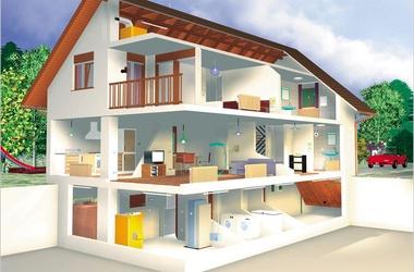 Сколько стоит дом и семья - 2d742