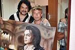 Крымский художник создает картины-талисманы, заговоренные на удачу в бизнесе и любовь