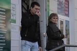 В Керчи клиентов банка травили слезоточивым газом