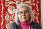 Украинка делает рушники и вышиванки для украинских випов