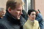 Защита Крашковой потребовала отвода судей