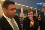 На презентации ЧМ-2014 перепутали Роналдо и Криштиану Роналду