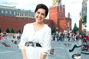 Ольга шелест на свадьбу