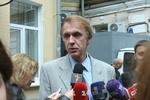 Огрызко предлагает отправить Тимошенко лечиться, а потом законодательно урегулировать вопрос
