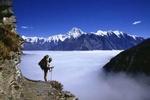 Топ 10 самых высоких горных вершин в мире