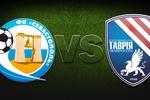 В субботу будет сыграно внеочередное крымское дерби