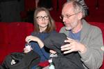 Телеведущий Александр Гордон развелся с женой, которая младше его на 30 лет