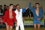 Самбист из Горловки выиграл турнир памяти Чуканова
