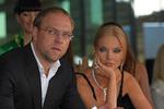 Окунская обещает выговориться на очной ставке с Власенко