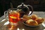 Ученые рассказали о целебных свойствах чая