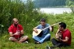 В Киеве группа из Стамбула сыграет на старинных турецких инструментах