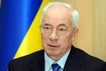 Азаров рассказал, как вместе с Януковичем восстанавливает отношения с Россией