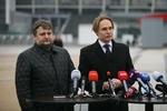 """Все кассиры НСК """"Олимпийский"""" были уволены и заменены на новых"""