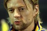 Тимощук в сборной Украины будет создавать комфорт