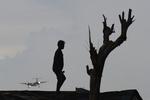 """Президент Филиппин: жертвами тайфуна """"Хайянь"""" стали 2 тысячи человек"""