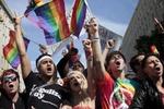 На Гавайях узаконили однополые браки