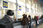 В Украине подорожали билеты на новогодние поезда