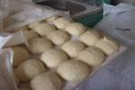 Киевлян кормили лавашом с помойки