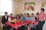 О чем мечтают и чего хотят дети одесского семейного дома