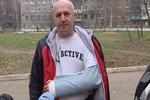 В Донецкой области гаишники сломали водителю руку