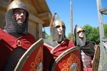 """Под Киевом опытные """"рыцари"""" будут выяснять отношения"""
