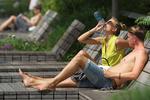 Уходящий год войдет в десятку самых теплых в истории