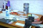 Житель Днепропетровска печатал доллары, которые принимали в банках