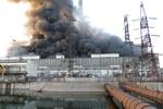 На Углегорской ТЭС запустили четвертый энергоблок