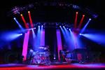 Deep Purple выступили в Киеве
