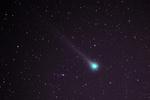 Украинские и белорусские астрономы открыли сразу  две кометы
