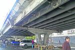 Какие мосты в Киеве могут рухнуть