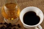 Почему нельзя пить кофе с коньяком