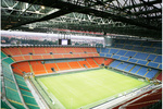 Финал Лиги чемпионов в 2016 году примет Милан