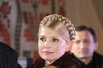 Из-за сорванных свиданий Тимошенко обратилась в прокуратуру