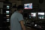 Азаров пожелал работникам радио, телевидения и связи быть честными перед обществом