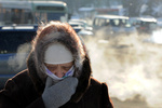 Зима приближается: по Украине в субботу максимум +10