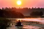 В Днепропетровской области найдено тело рыбака