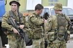 Личности убитых во время штурма Соколова боевиков устанавливаются