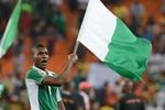Нигерия пробилась на чемпионат мира