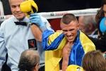 Ломаченко узнал дату своего титульного боя